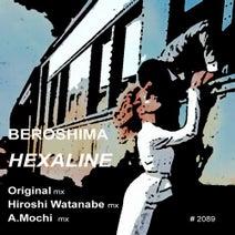 Beroshima, Hiroshi Watanabe, A. Mochi - Hexaline