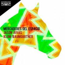 Jason Rivas, Klum Baumgartner - Mercaderes del Espacio