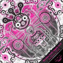 MASA, Rezonance Mood, Ree.k - Nu Goa from Japan Vol.5 (MASA Remixes)