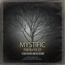 Steve Howard, Mystific, Brunno Junglist - Portraits EP