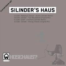Medway, Silinder, Dansor, Silinder, GSEP - Silinder's Haus