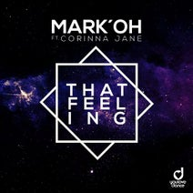 Mark 'Oh ft. Corinna Jane - That Feeling