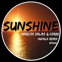 Marcos Salas, Cerre, Huyrle - Sunshine