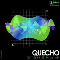 quecho - State of Flux