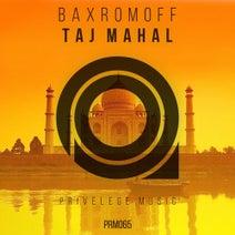 Baxromoff - Taj Mahal