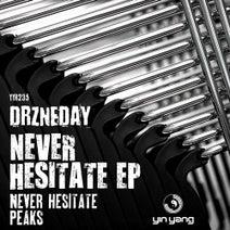Drzneday - Drzneday - Never Hesitate EP