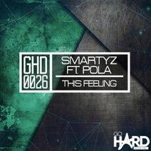 Pola, Smartyz - This Feeling
