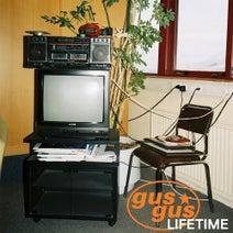 GusGus - Lifetime