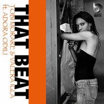 Tobi Morare, Valera Igla - That Beat