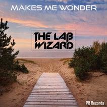 The Lab Wizard - Makes Me Wonder