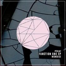 Monoise - Function One EP