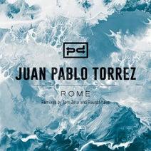 Juan Pablo Torrez, Tom Zeta, Rauschhaus - Rome