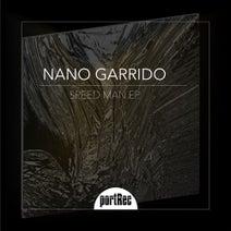 Nano Garrido - Speed Man EP