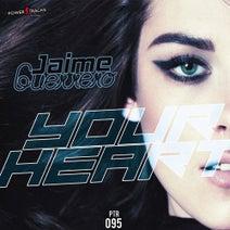 Jaime Guerrero - Your Heart