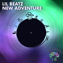 Lil Beatz - New Adventure