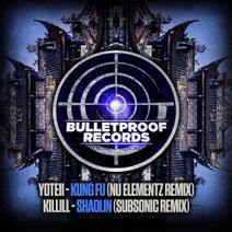 Nu Elementz, Yoteii, Subsonic, Killill - Remixes vol.3