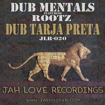 Dub Mentals, Adnan Sharif, Rootz, Ivan I., David Isaac - Dub Tarja Preta