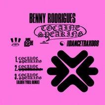 Benny Rodrigues, Alden Tyrell - Cocaine Speaking