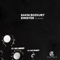 Sakin Bozkurt - Sinister