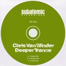 Chris Van Winder - Deeper Trance