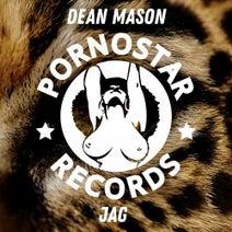 Dean Mason - Dean Mason - JAG