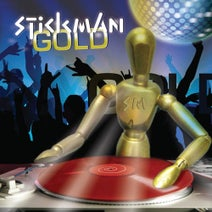 Hollis P Monroe, Funk 198, Jamie Lewis, Paranoid Jack, The People Movers, Kam Denny, The Stickmen, Soul Grabber, Joe Montana, PJ, Matteo DiMarr, Mojolators, Addy, The Angry Kids, Phats & Small, Roger S. - Stickman Gold