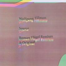 Wolfgang Tillmans, Roman Flügel - Source (Roman Flügel Remixes & Original)