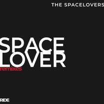 Mitiska, The Spacelovers, Myon, Genix, Mangal Suvarnan, Maywave, Daniele Tignino - Space Lover - Remixes