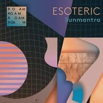 Sunmantra, Fabrizio Mammarella - Esoteric