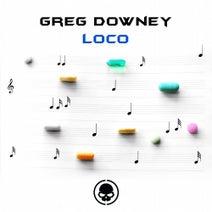 Greg Downey - Loco