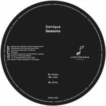 Denique - Seasons