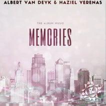 Albert Van Deyk, Haziel Yerenas - Memories