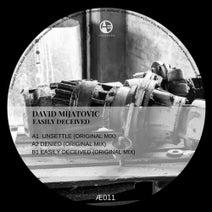 David Mijatovic - Easily Deceived