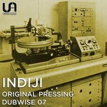 Indiji - Original Pressing / Dubwise 07