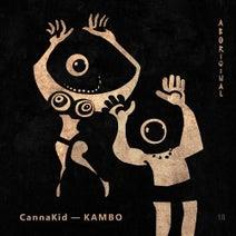 CannaKid - Kambo
