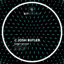Josh Butler - Rabbit Hole EP