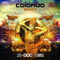 Colombo - Believe It