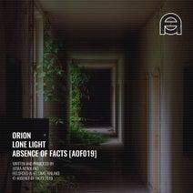 Orion - Lone Light