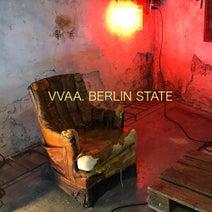 Inocuo, Yuuki Hori, His & Her, Luton, Two In A Room, Ryan Konley, Umah, Boobie Soup, Hermanez, dip dib, Lukas Simmer, Costin, Peter Makto, RAOOU - Berlin State