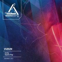 Vudun - Entity / Square Frog