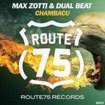 Max Zotti, Dual Beat - Chambacu