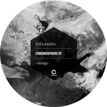 Luca Sanna - Chromosphere EP