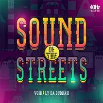 Void, Ly Da Buddah - Sound Of The Streets / Rub A Dub