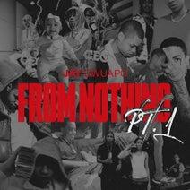 Jay Gwuapo, Don Q, Lil Tjay, Calboy, KJ Balla - From Nothing Pt. 1