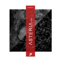 Lucas Tesoin, PATH *, Anton Johnsen, Thomas Maschitzke - Asteria 002