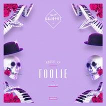 Foolie - Boogie EP