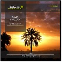 David Frallar - Golden Vibes
