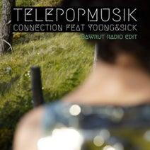 Telepopmusik, Bawrut, Young & Sick - Connection (Bawrut Remix) (feat. Young & Sick) [Radio Edit]
