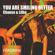 Chanse, Lilbe - You Are Smiling Better