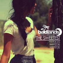 Dani Corbalan, Jack Floyd - The Sweetest
